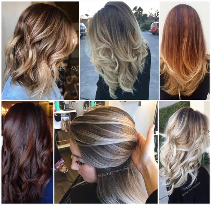 25 Stylish Balayage Hairstyles for Your Inspiration 1