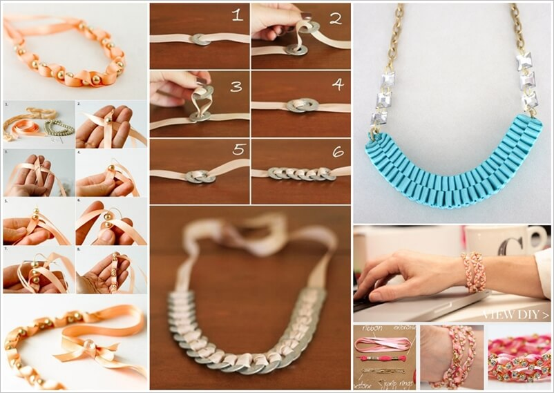 10-lovely-ribbon-jewelry-ideas-for-you-to-try-1