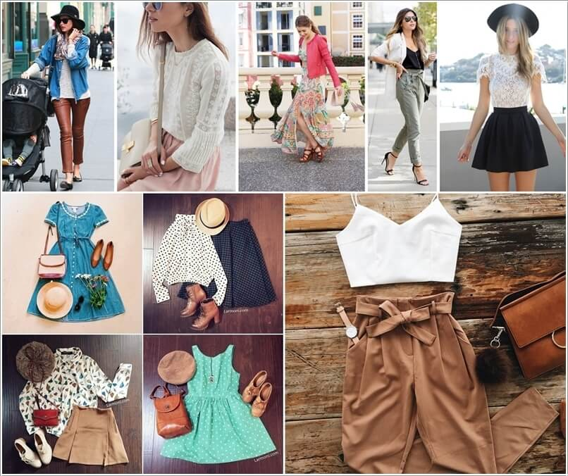 3ac43fba5cb Cute Brunch Outfits To Try Now